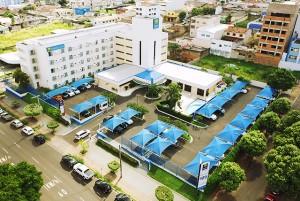 hotelaria, uberlândia/mg