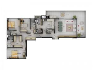 residencial, uberlândia/mg