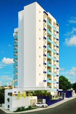 Cliente: SPE. Obra: Construção de prédio residencial. - 27 Apartamentos e 13...