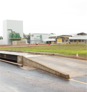 Cliente: Tecnoseeds Brasil Sementes & Serviços Ltda.Obra: Construção de u...