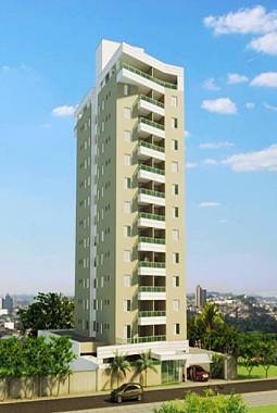 Cliente: Barão 177 Empreendimentos Imobiliários Ltda. Obra: Construção de pr...