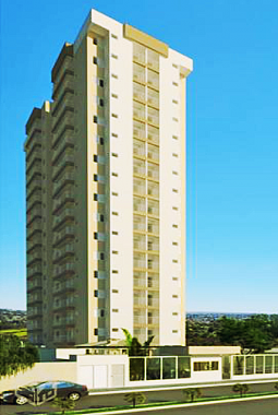 Cliente: ADL Empreendimentos Imobiliários Ltda. Obra: Construção de prédio r...