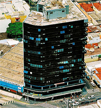 Cliente: Edifício Uberlândia 2000. Obra: Construção do prédio comercial. -...