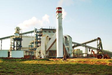Cliente: Energética São Simão S. A. Obra: Construção de usina de cana. Loca...
