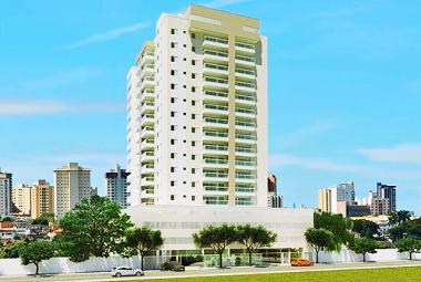Cliente: Unique Incorporadora Ltda. Obra: Construção de prédio residencial. L...