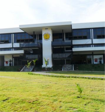Cliente: Praia Clube. Obra: Construção do complexo esportivo (academia, rest...