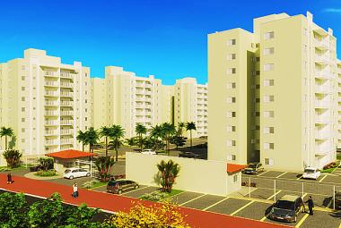 Cliente: Torres do Lago Empreendimentos Imobiliários Ltda. Obra: Construção d...