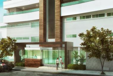 Cliente: Miramontes Empreendimentos Imobiliários LTDA. Obra: Construção do co...